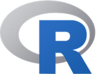 Новый логотип среды R