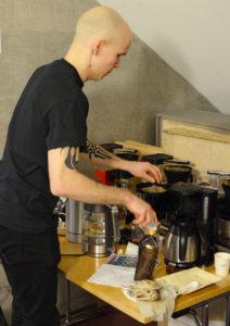 Кофе для конференции