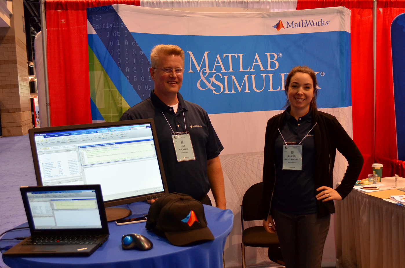 matlab experimental biology