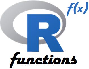функции в R